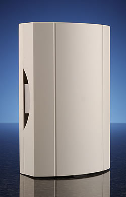 Byron Wired Door Chime Kit with Built-in Transformer