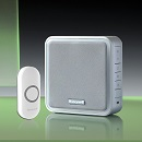 Honeywell 200m Recordable Doorbell Kit