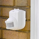 Honeywell (Friedland Libra+) Wireless PIR Movement Detector